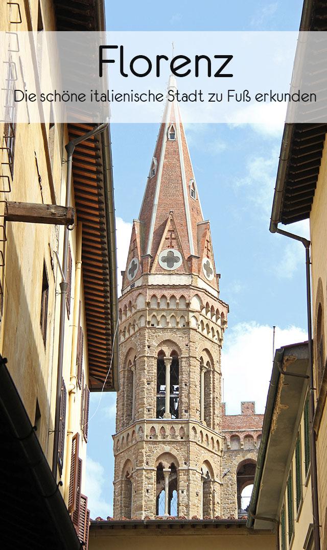 florenz4 - Florenz - Die Hauptstadt der Toskana zu Fuß erkunden