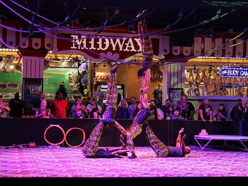 lasvegas circuscircus - Las Vegas - meine Tipps für euren Aufenthalt