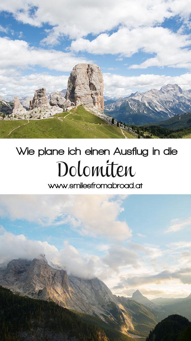 dolomiten2 - Die Dolomiten erkunden - Von der Planung bis zum Ausflug