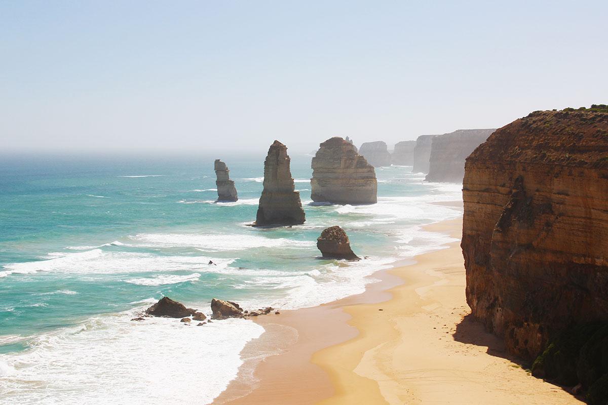 greatoceanroad australien - Was ich durch meine Reisen gelernt habe