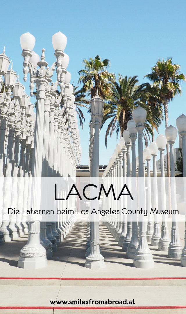 lacma2 - (Deutsch) Die Laterninstallation beim LACMA – Los Angeles County Museum of Art