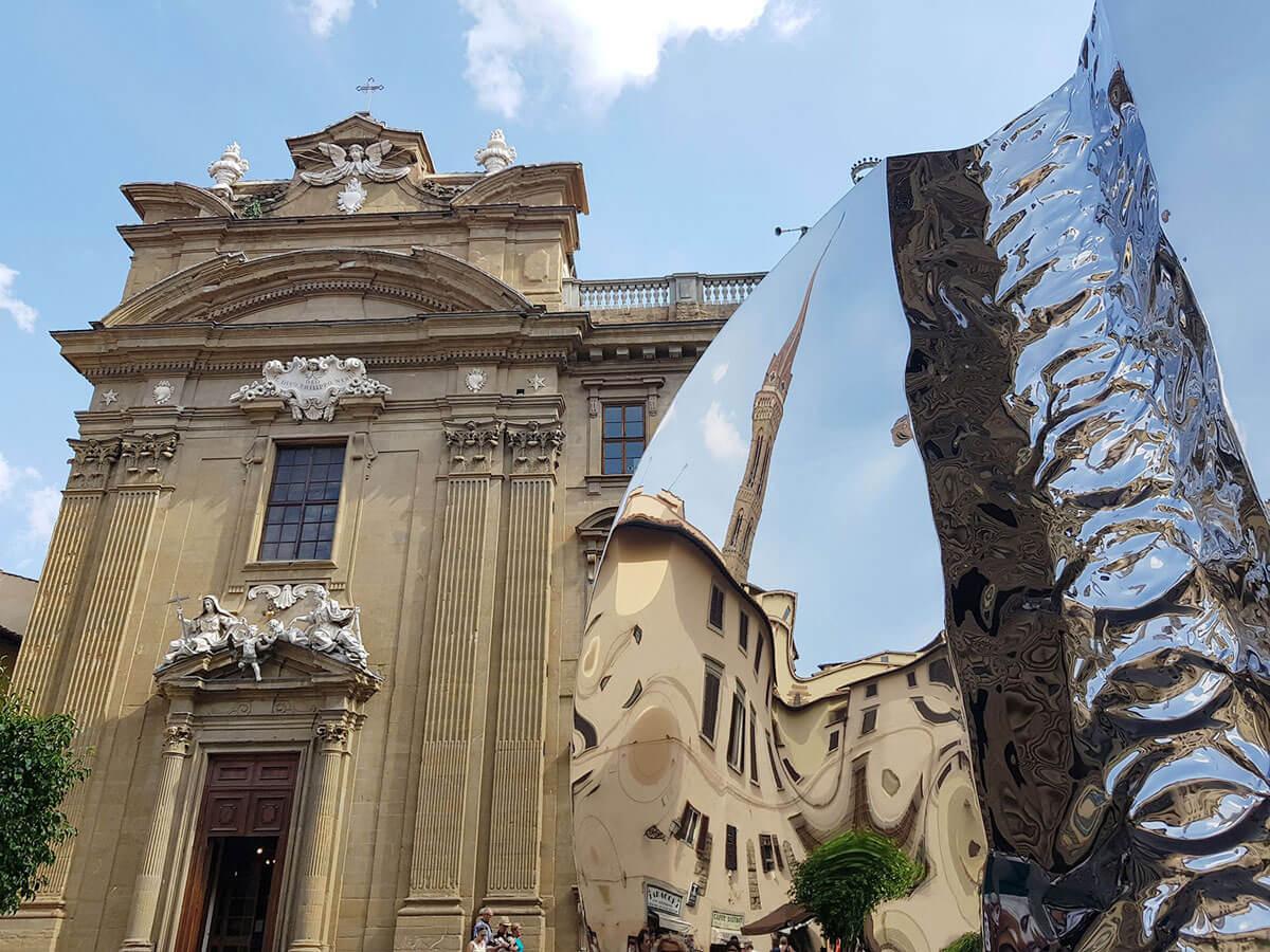 florenz italien roadtrip 1 - Den Norden Italiens mit dem Auto entdecken – Roadtrip Venedig, Florenz, Lucca, Cinque Terre und Mailand