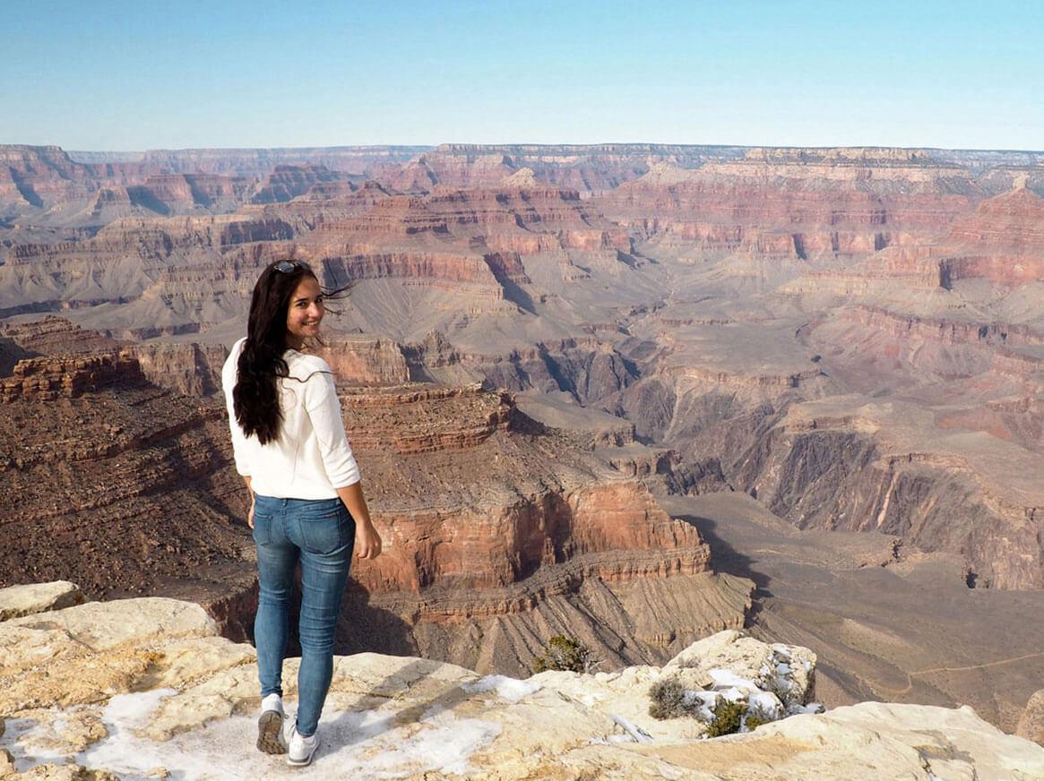 grand canyon 5 neu - Ein atemberaubendes Weltwunder - der Grand Canyon