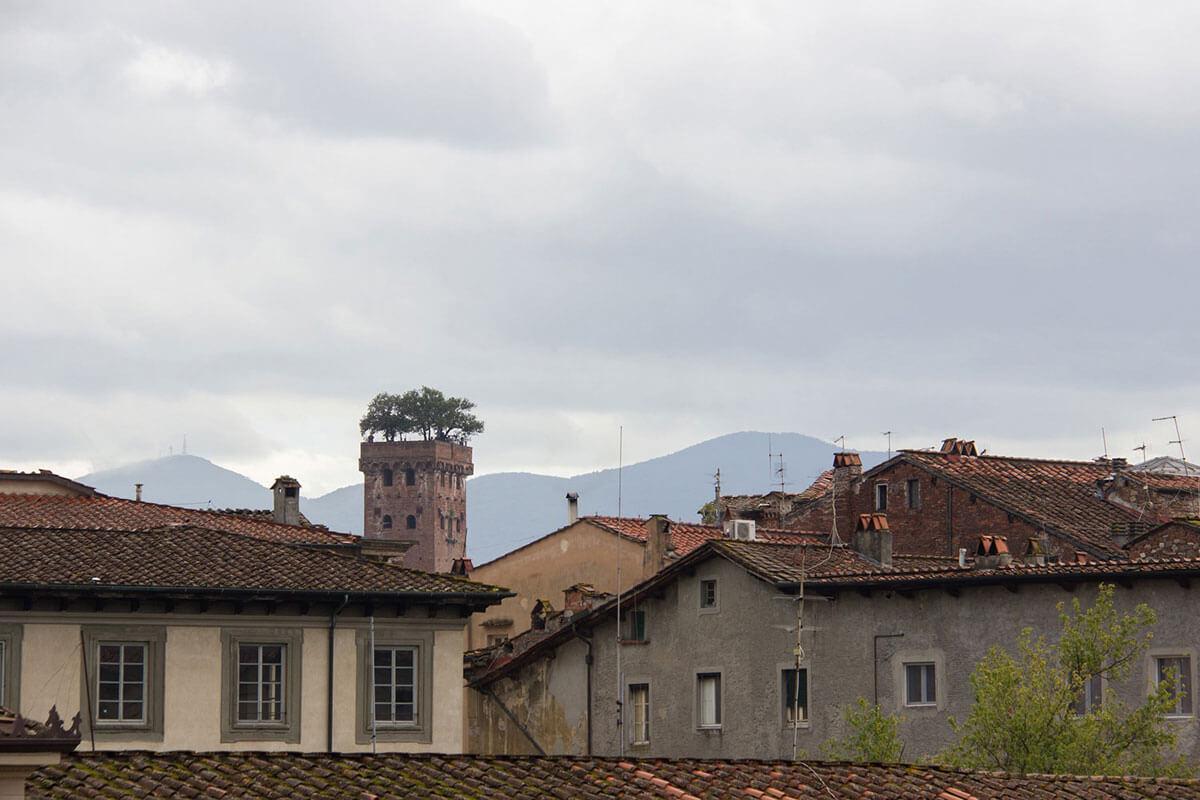 lucca 3 - Den Norden Italiens mit dem Auto entdecken – Roadtrip Venedig, Florenz, Lucca, Cinque Terre und Mailand