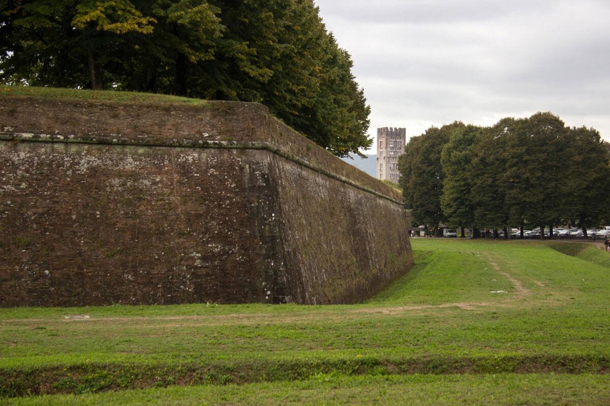 lucca 5 - Den Norden Italiens mit dem Auto entdecken – Roadtrip Venedig, Florenz, Lucca, Cinque Terre und Mailand