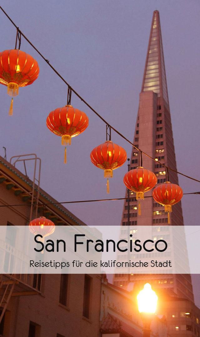 sanfrancisco2 - Sehenswürdigkeiten San Francisco - Was ihr nicht verpassen dürft