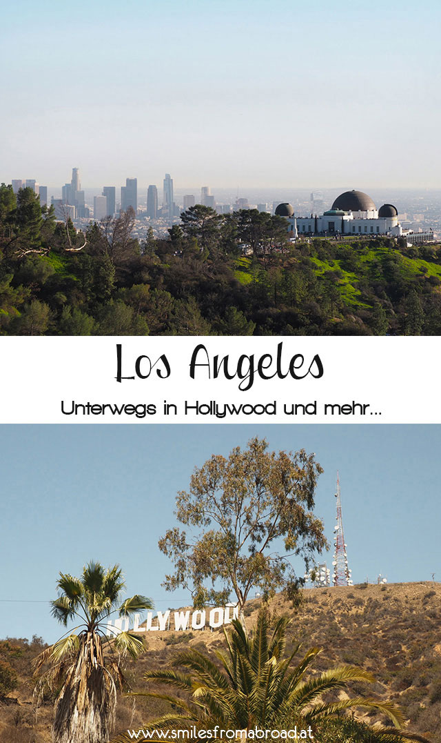 "losangeles3 - Top Sehenswürdigkeiten in Los Angeles - Unterwegs in der ""City of Angels"""