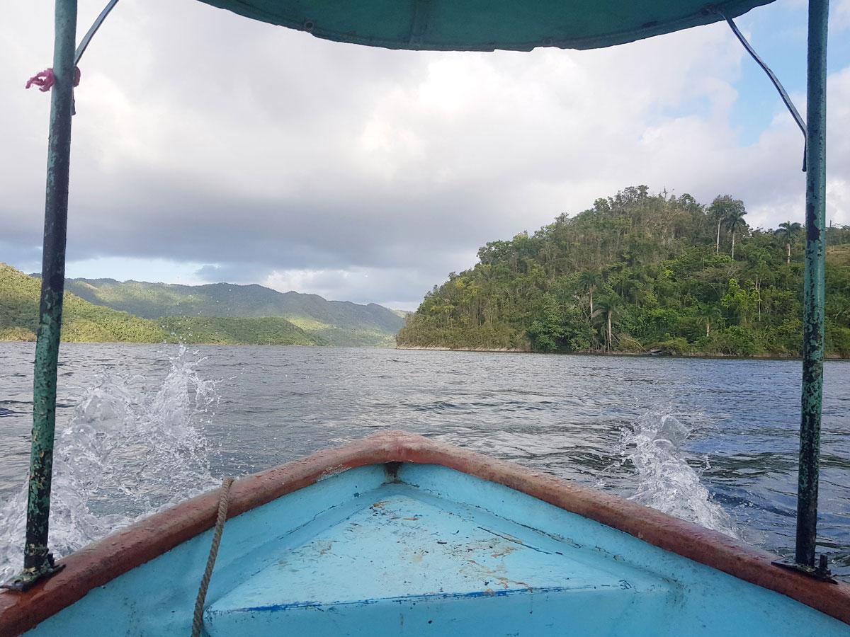 20180327 174942 - Ausflug zum El Nicho Wasserfall und Hanabanilla See
