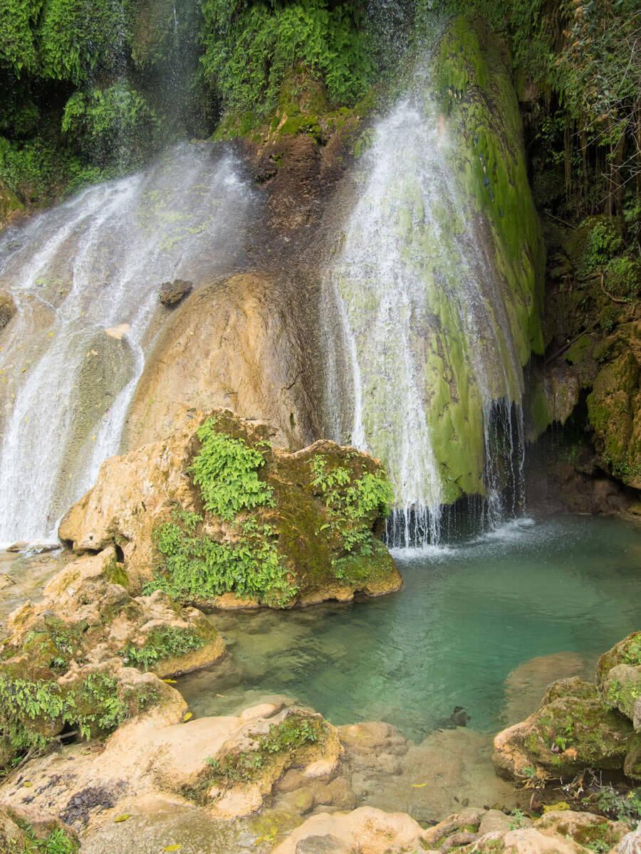 P3270191 - Ausflug zum El Nicho Wasserfall und Hanabanilla See