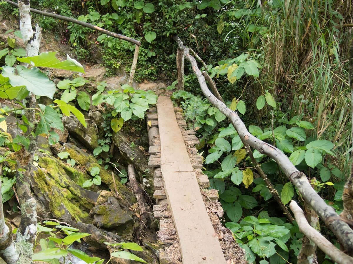 P3270199 - Ausflug zum El Nicho Wasserfall und Hanabanilla See