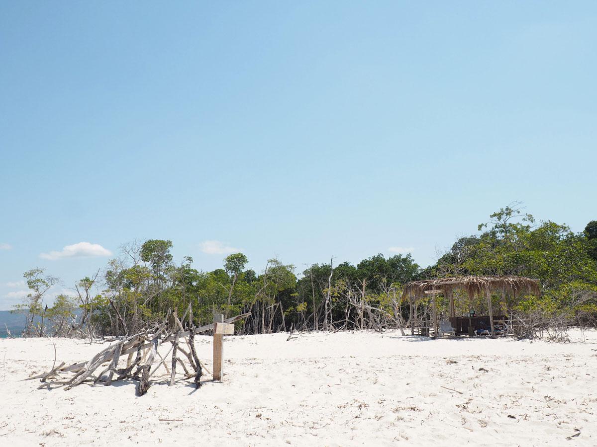 cayo levisa kuba 18 - Ausflug zum Traumstrand auf Cayo Levisa in Kuba