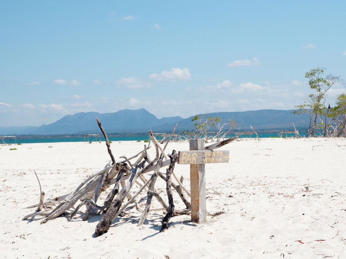 cayo levisa kuba 19 - Ausflug zum Traumstrand auf Cayo Levisa in Kuba