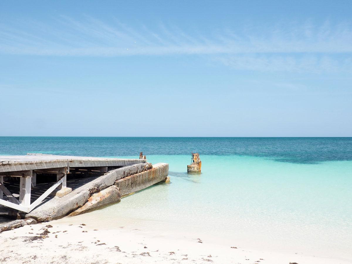 cayo levisa kuba 5 - Ausflug zum Traumstrand auf Cayo Levisa in Kuba