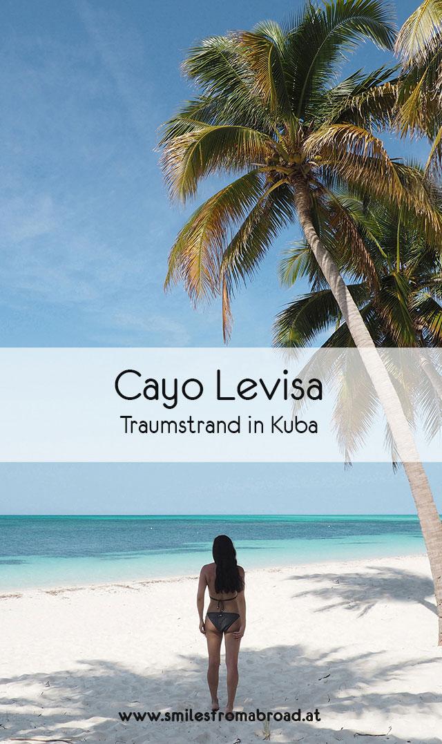 cayolevisa pinterest2 - Ausflug zum Traumstrand auf Cayo Levisa in Kuba