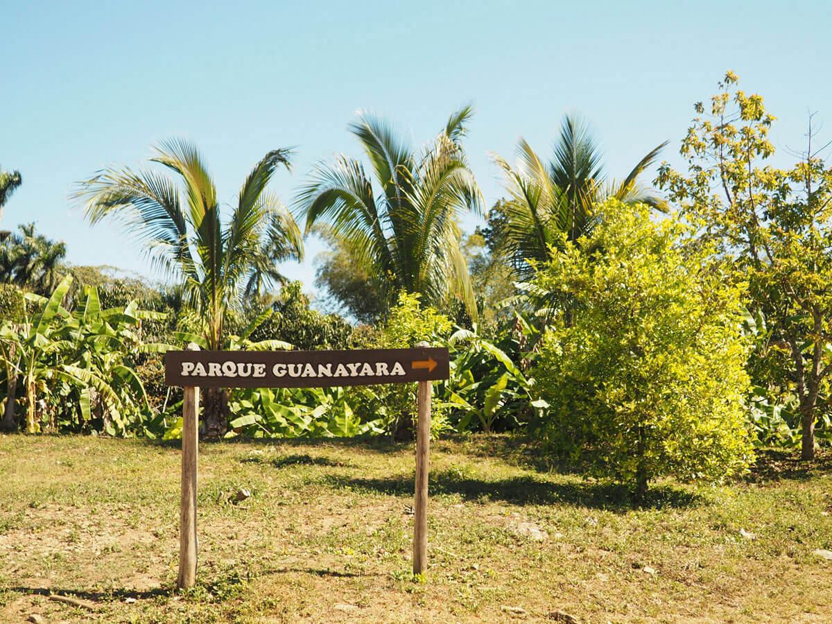 trinidad guanayara wasserf lle und playa ancon tipps f r deine reise nach kuba smilesfromabroad. Black Bedroom Furniture Sets. Home Design Ideas