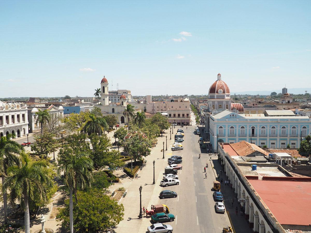 cienfuegos kuba reise 43 - Cienfuegos in Kuba - eine der schönsten Städte in Kuba