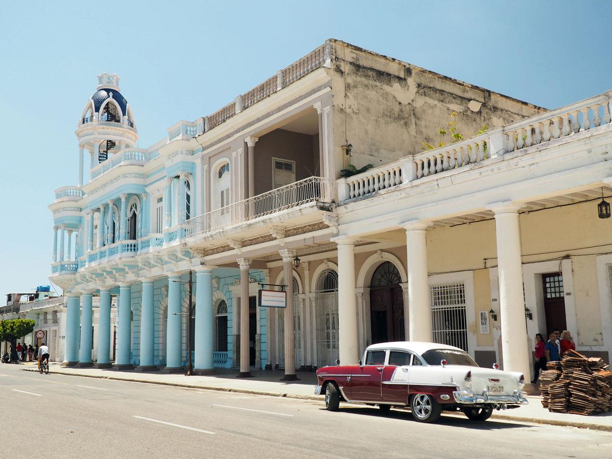 cienfuegos kuba reise 46 - Reiseroute und was kostet eine Reise nach Kuba