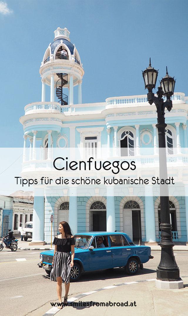 cienfuegos pinterest1 - Cienfuegos in Kuba - eine der schönsten Städte in Kuba