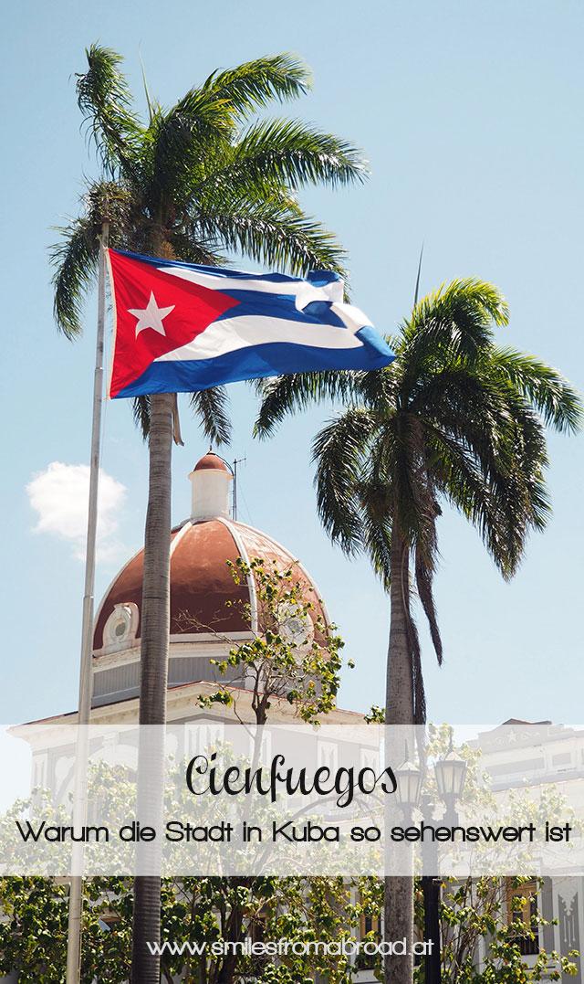 cienfuegos pinterest3 - Cienfuegos in Kuba - eine der schönsten Städte in Kuba