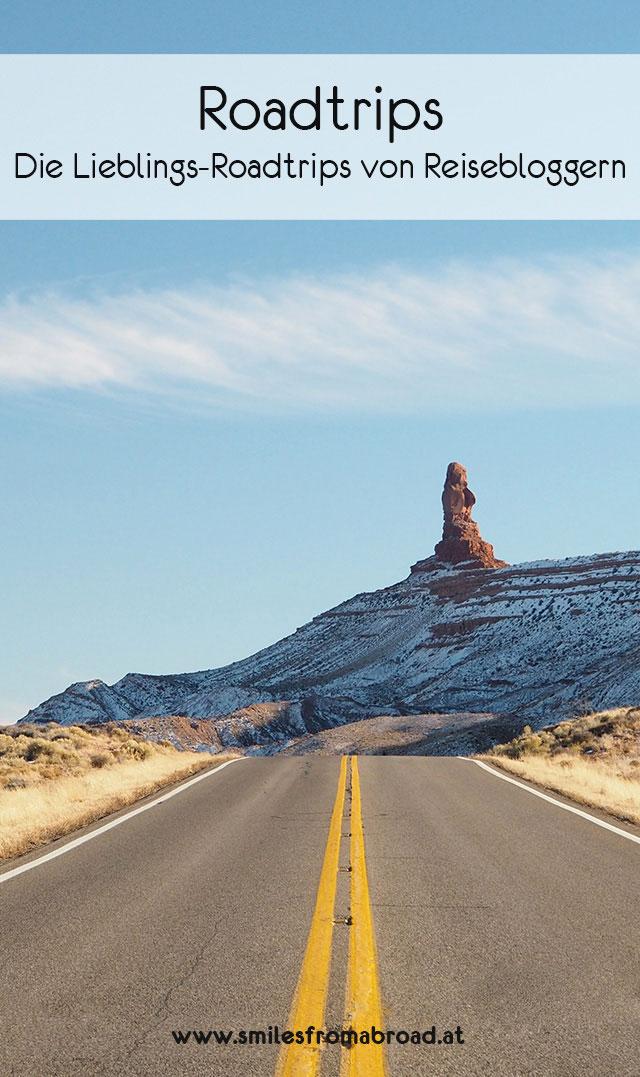 roadtrips pinterest 2 - Roadtrip Empfehlungen von Reisebloggern