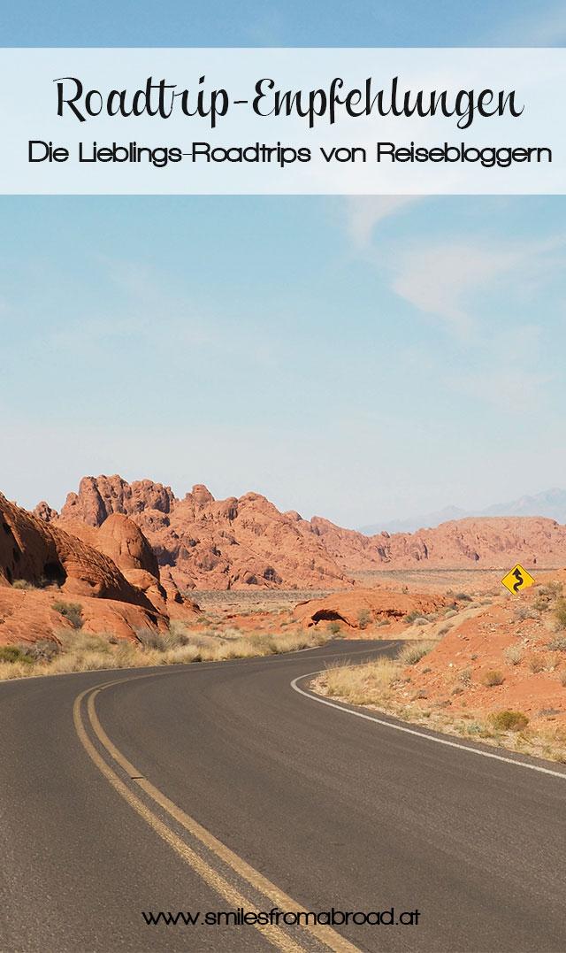 roadtrips pinterest 3 - Roadtrip Empfehlungen von Reisebloggern