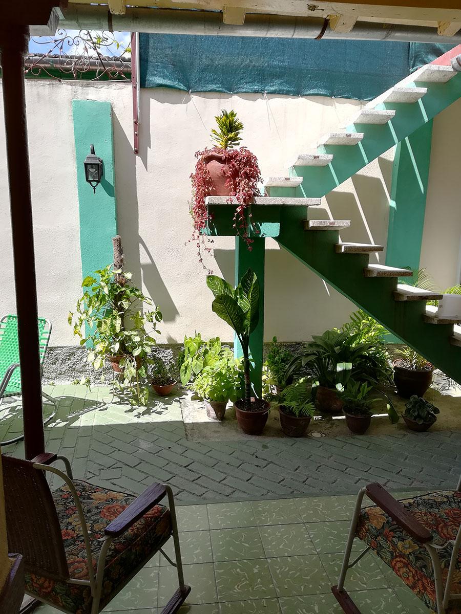 Casa Particulares Kuba Santa Clara
