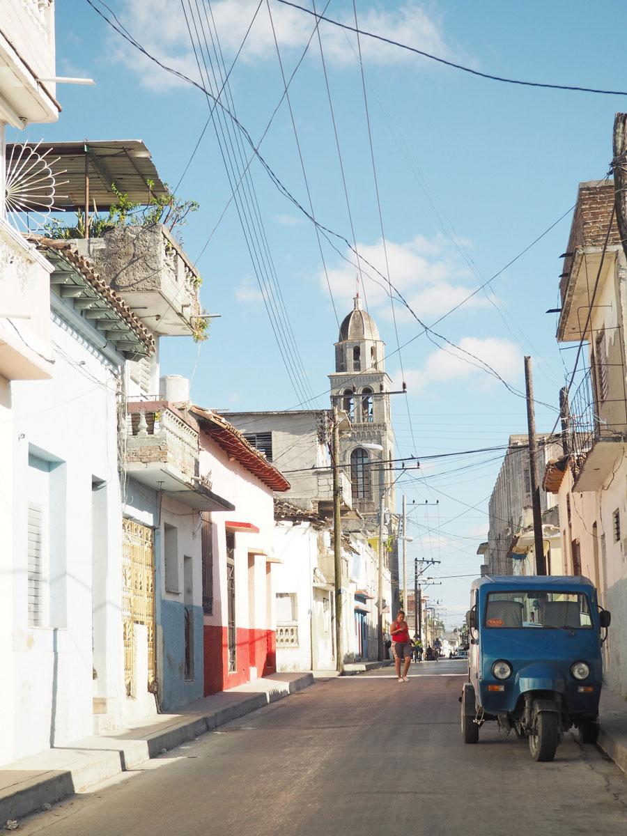 Santa Clara Kirche Kuba