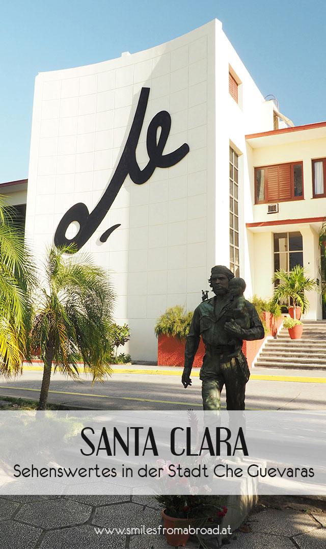 santaclara pinterest2 - Reisetipps für Santa Clara in Kuba - eine wunderschöne Stadt