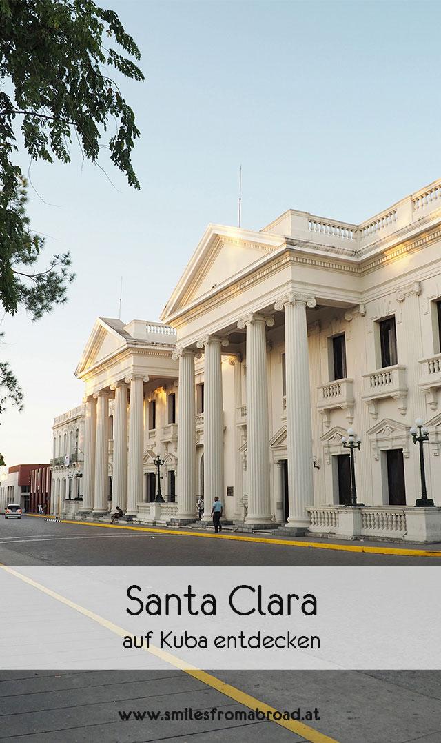 santaclara pinterest3 - Reisetipps für Santa Clara in Kuba - eine wunderschöne Stadt