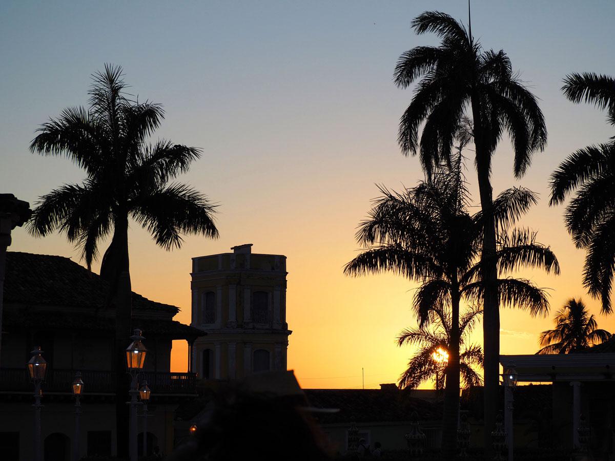 trinidad kuba 2 - Trinidad, Guanayara Wasserfälle und Playa Ancon - Tipps für deine Reise nach Kuba