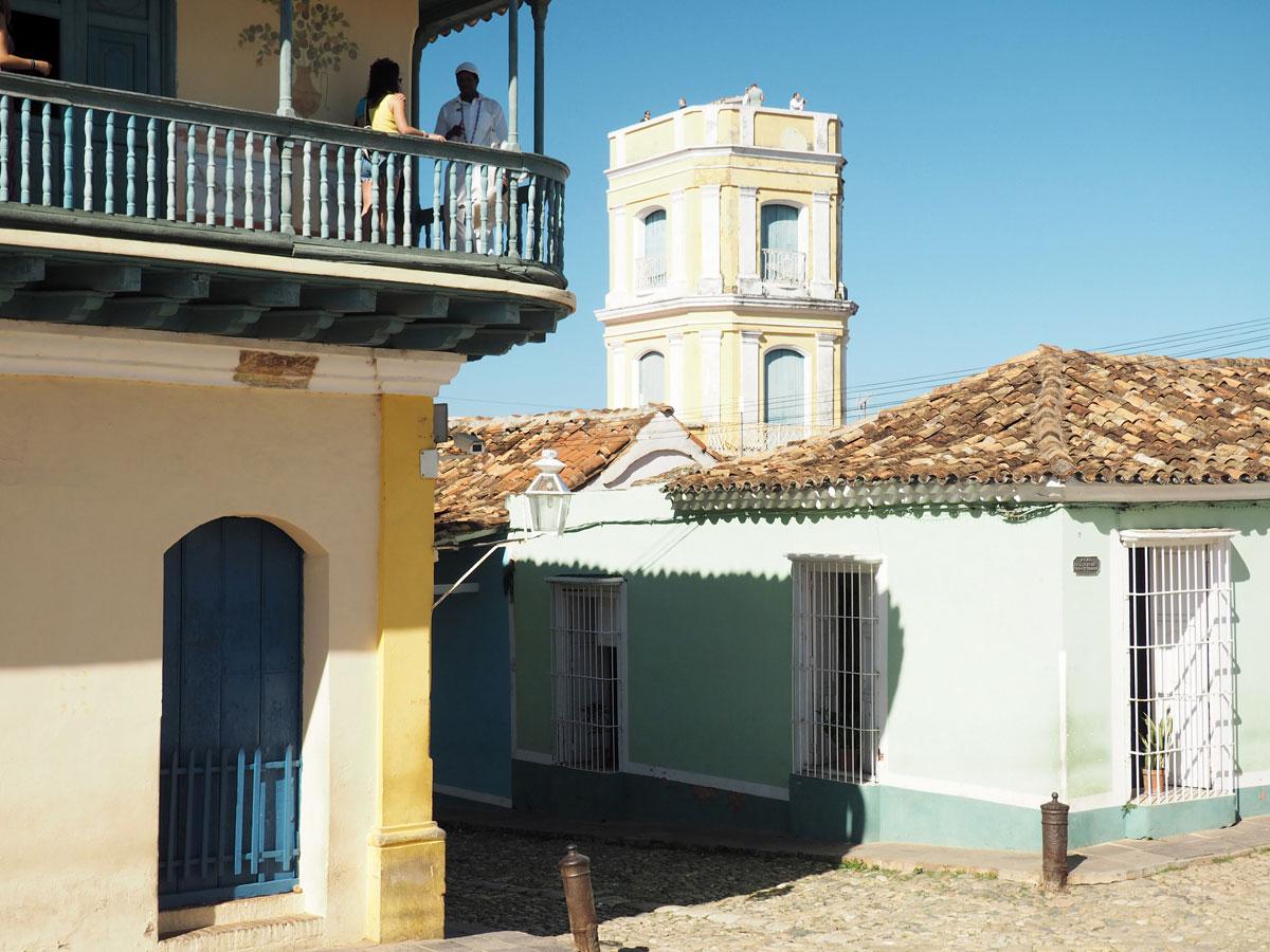 trinidad kuba 6 - Trinidad, Guanayara Wasserfälle und Playa Ancon - Tipps für deine Reise nach Kuba