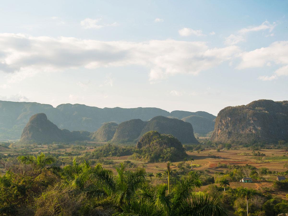 vinales tal kuba reise 13 - Reiseroute und was kostet eine Reise nach Kuba