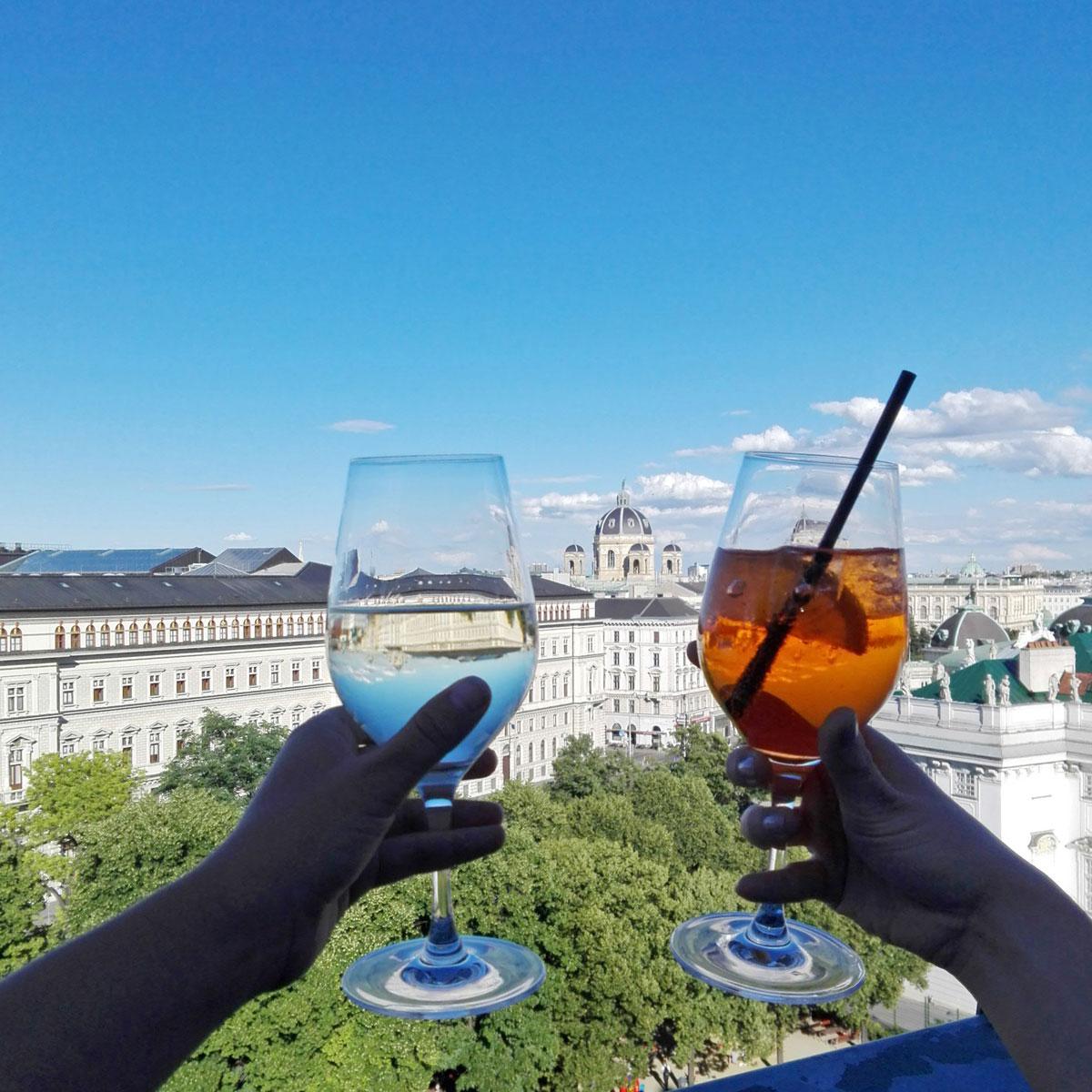 wien kurztrip 3 - Kurztrip in Wien - die wichtigsten Sehenswürdigkeiten der Stadt