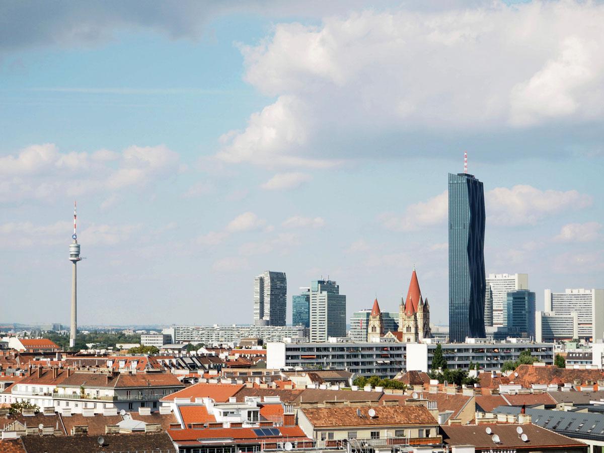 wien kurztrip 8 - Kurztrip in Wien - die wichtigsten Sehenswürdigkeiten der Stadt