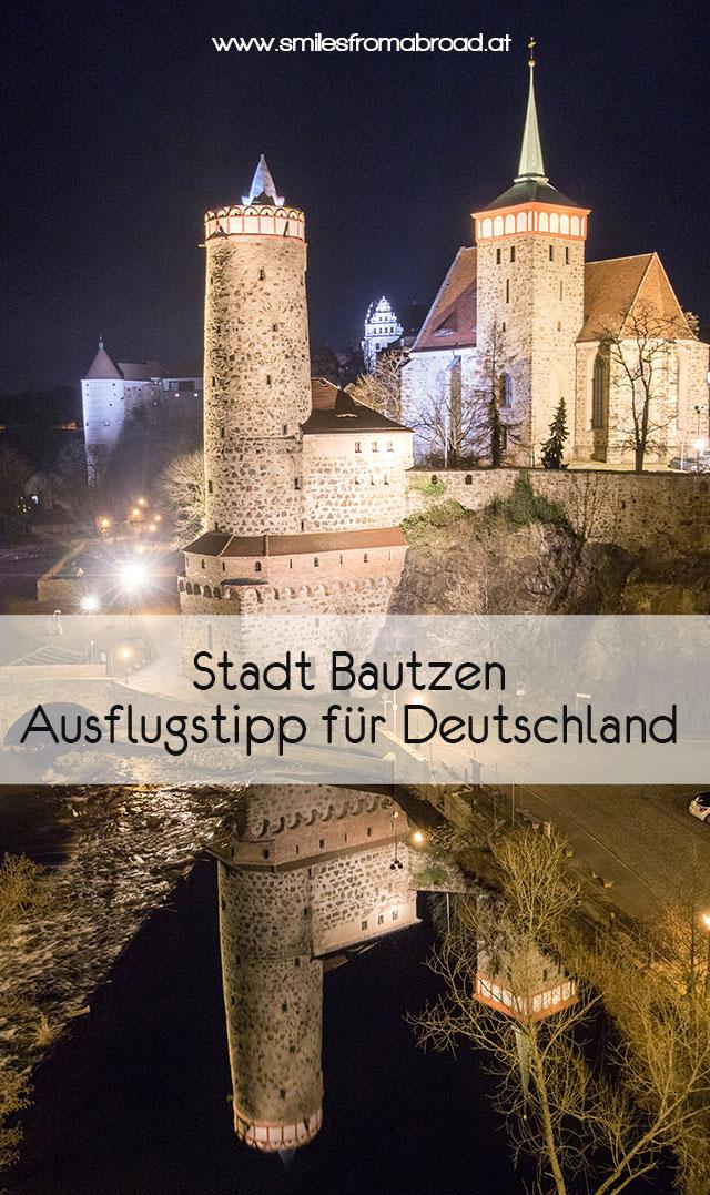 Bautzen Deutschland