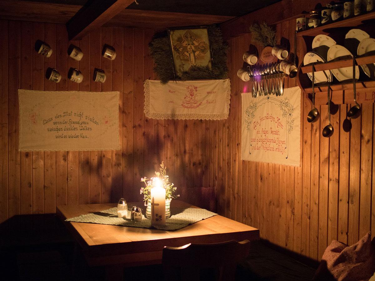 gruberalm mayerlehenhuette almuebernachtung fuschl 2 - Almsommer - Übernachtung auf der Gruberalm in der Region Fuschlsee Salzkammergut