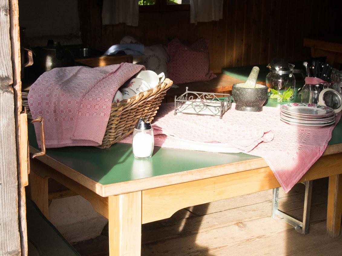 gruberalm mayerlehenhuette almuebernachtung fuschl 45 - Almsommer - Übernachtung auf der Gruberalm in der Region Fuschlsee Salzkammergut