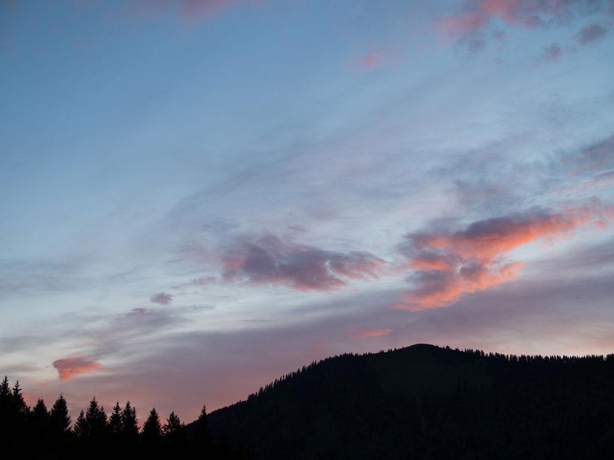 gruberalm mayerlehenhuette almuebernachtung fuschl 5 - Almsommer - Übernachtung auf der Gruberalm in der Region Fuschlsee Salzkammergut