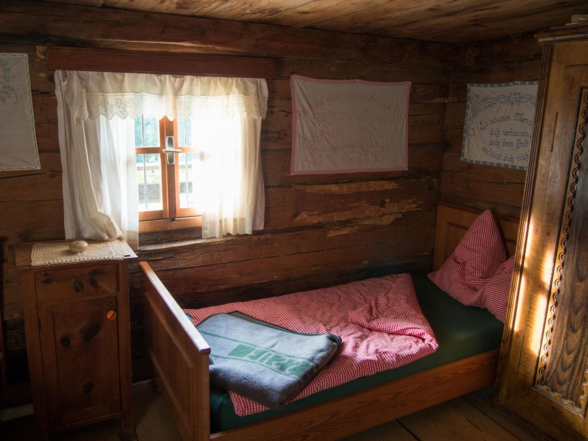 gruberalm mayerlehenhuette almuebernachtung fuschl 8 - Almsommer - Übernachtung auf der Gruberalm in der Region Fuschlsee Salzkammergut