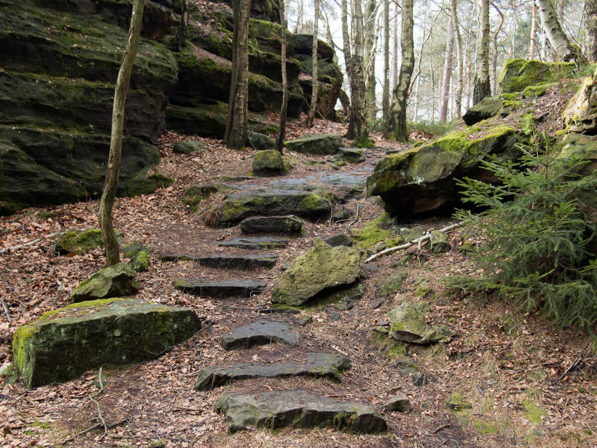Sächsische Schweiz Deutschland