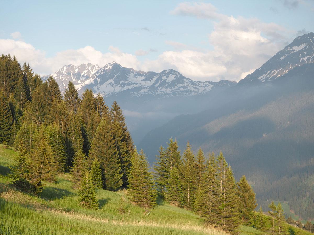 bartholomaeberg montafon wandern 6 - Montafon in Vorarlberg entdecken - Von Bartholomäberg über den Fritzensee bis ins Silbertal