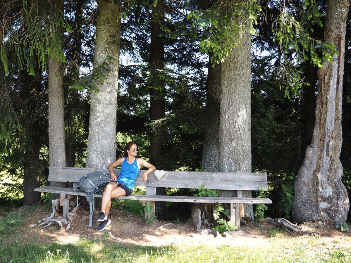 bregenzer wald kulinarisch wandern 4 - Die Top 5 Highlights im Bregenzerwald in Vorarlberg