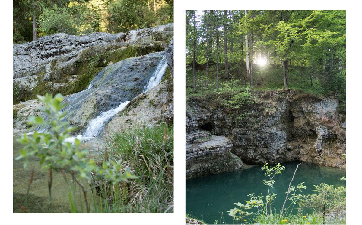 Faistenau Naturbad