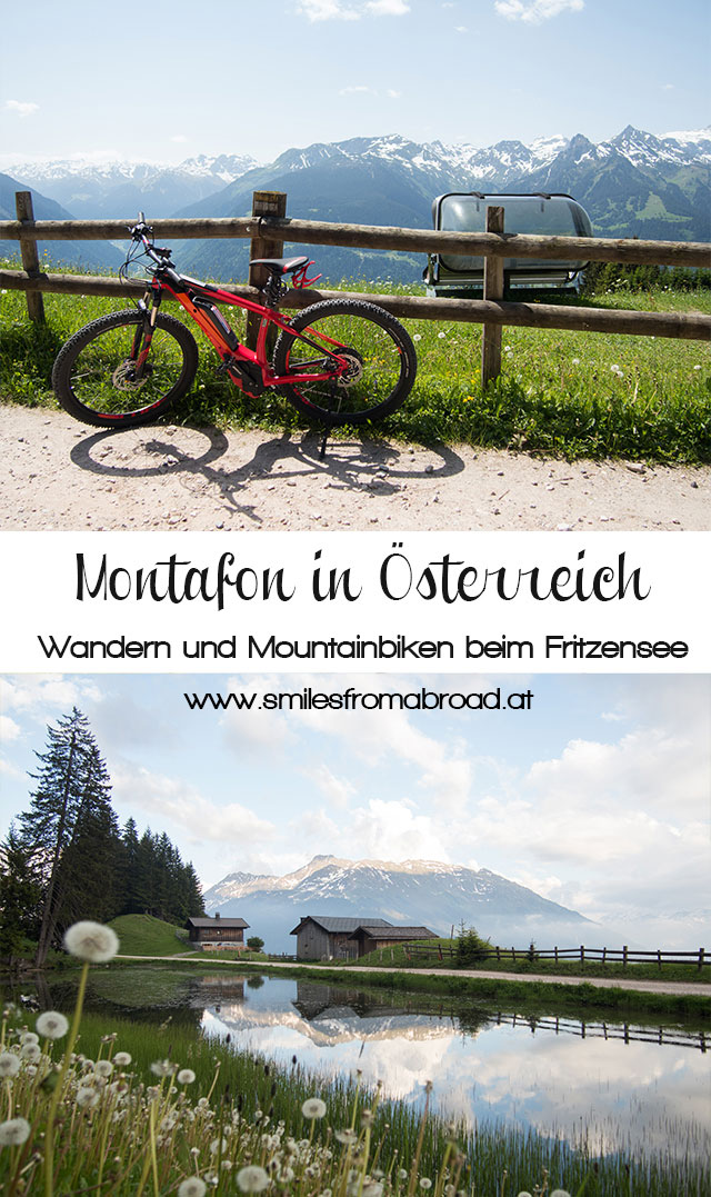 montafon pinterest3 - Montafon in Vorarlberg entdecken - Von Bartholomäberg über den Fritzensee bis ins Silbertal