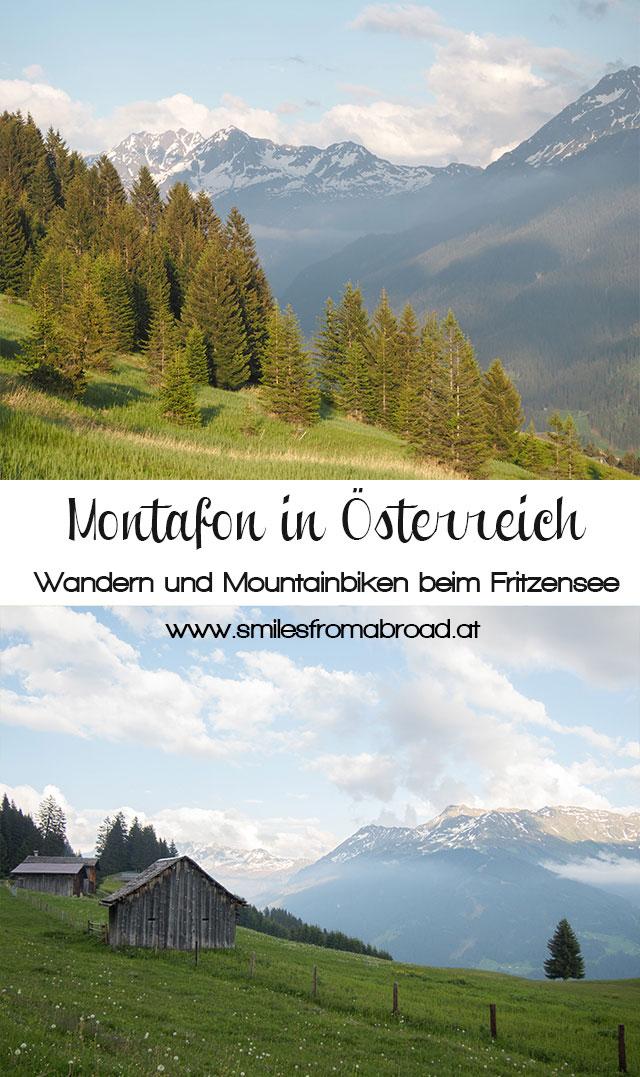 montafon pinterest4 - Montafon in Vorarlberg entdecken - Von Bartholomäberg über den Fritzensee bis ins Silbertal