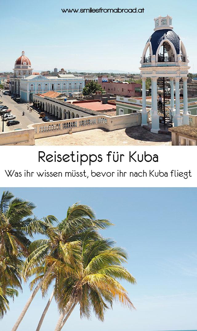 pinterest kuba reisetipps - Wissenswertes zu Kuba als Reiseland