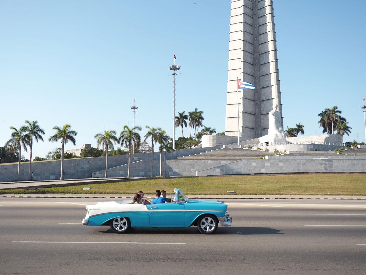 havanna kuba reisetipps 6 - Sehenswertes in Havanna & Warum die Stadt und ich nicht wirklich warm wurden