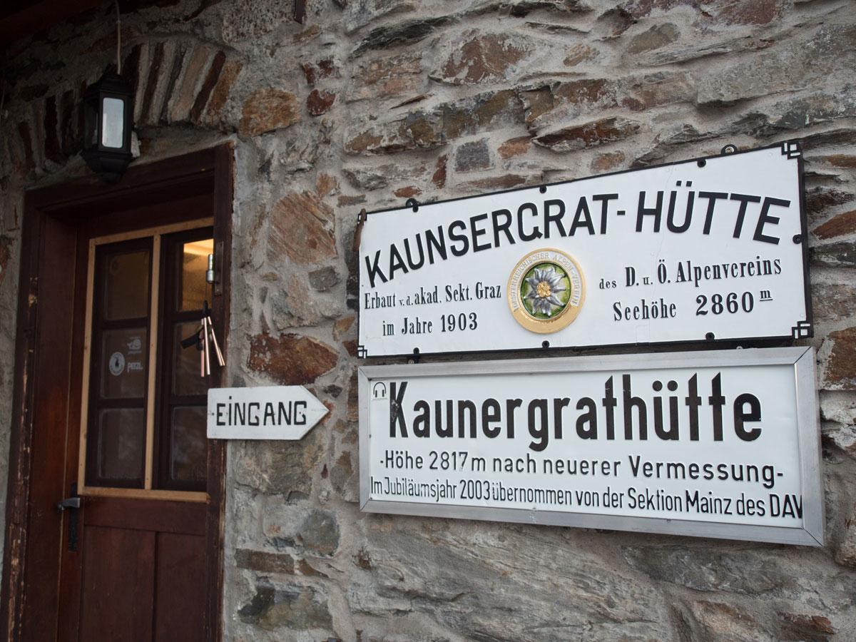 02 pitztal kaunergrathuette 10 - (Deutsch) Hochalpine Tour von der Kaunergrathütte auf die Verpeilspitze