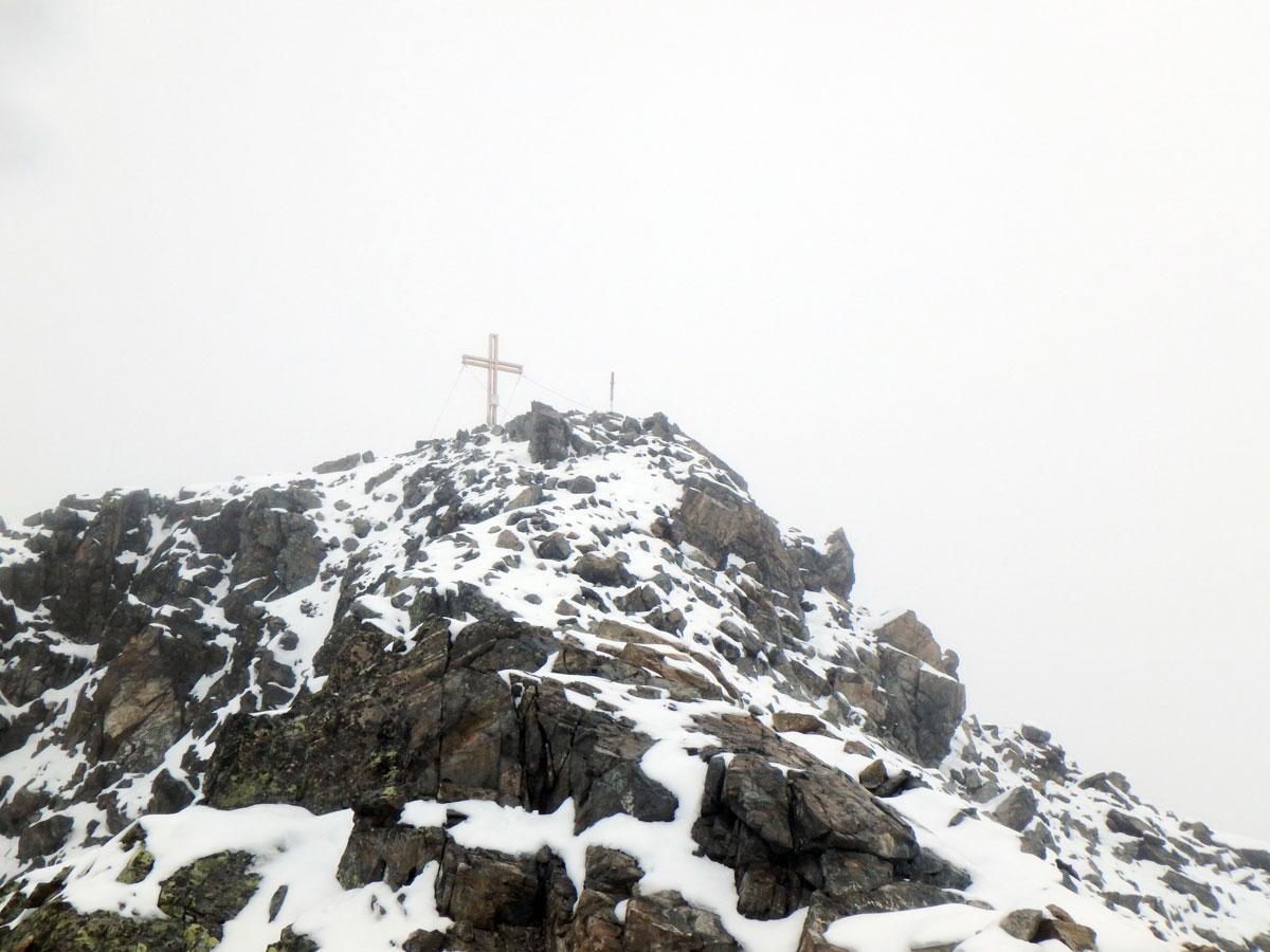 02pitztal verpeilspitze 9 - (Deutsch) Hochalpine Tour von der Kaunergrathütte auf die Verpeilspitze