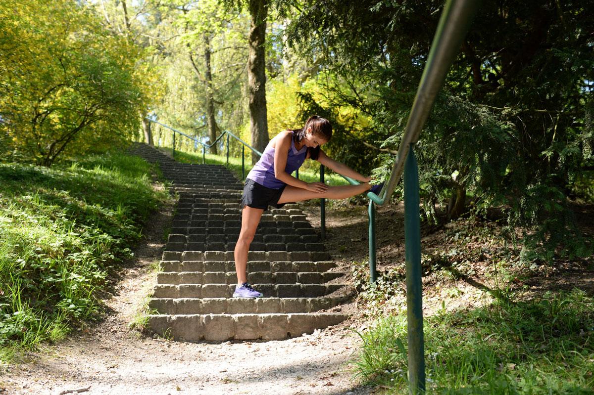 Trailrunning Gis Linz